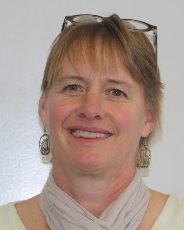 Elisabeth 'Biz' Houghton