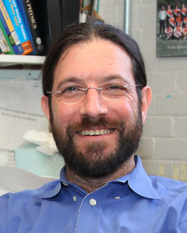 Christopher J. Mazzurco