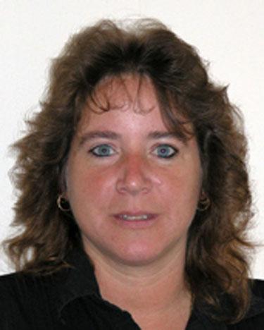 Lisa McGlinn