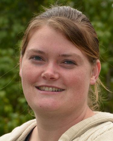 Ashley Spicer Moody
