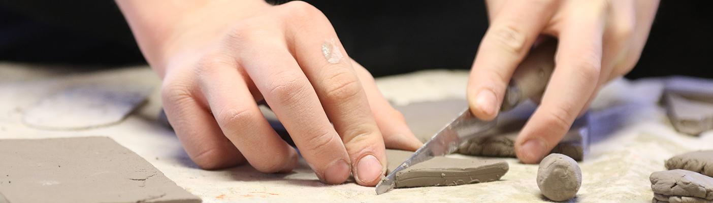 NYA Cutting Clay