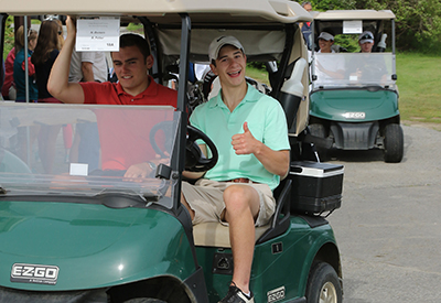 NYA Steve Morris Golf Tournament 2015-16 - 8863 StoryImage