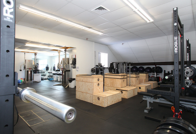NYA Weight Room 02-20-15 - 3082Story
