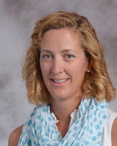 Ashley Randlett