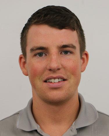 Tyler Walsh