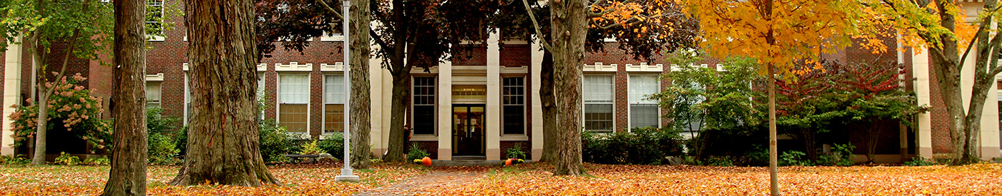 North Yarmouth Academy, North Yarmouth Academy, Yarmouth, Maine. photo: Brian Beard - CIP