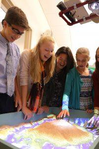 Innovation Lab, North Yarmouth Academy, Yarmouth, Maine, Brian Beard - CIP