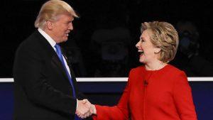 la-na-clinton-trump-presidential-debate-photos-044