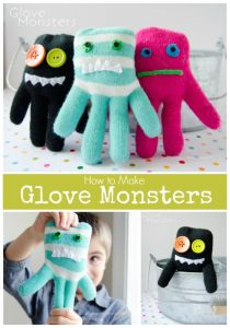 glove-monsters