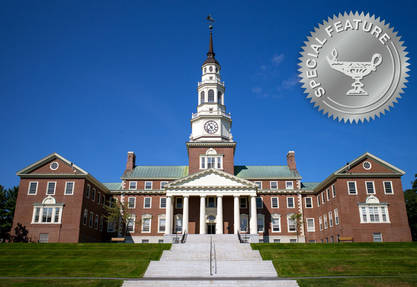 College Search Process Colby College