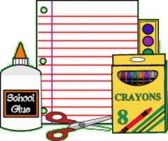 school-supplies
