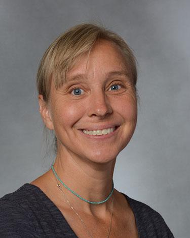 Heidi Grant