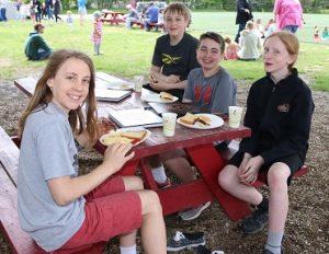 Awards-Outing Day, North Yarmouth Academy, Yarmouth, Maine, Brian Beard - CIP