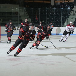 NYA boys prep hockey square