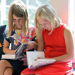 NYA Library Hybrid Learning Consortium