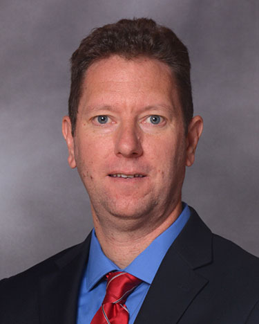 David C. Echeverria