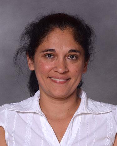 Nathalie Romero