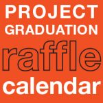 Project Graduation Raffle Button