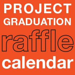 Project Graduation Raffle Button