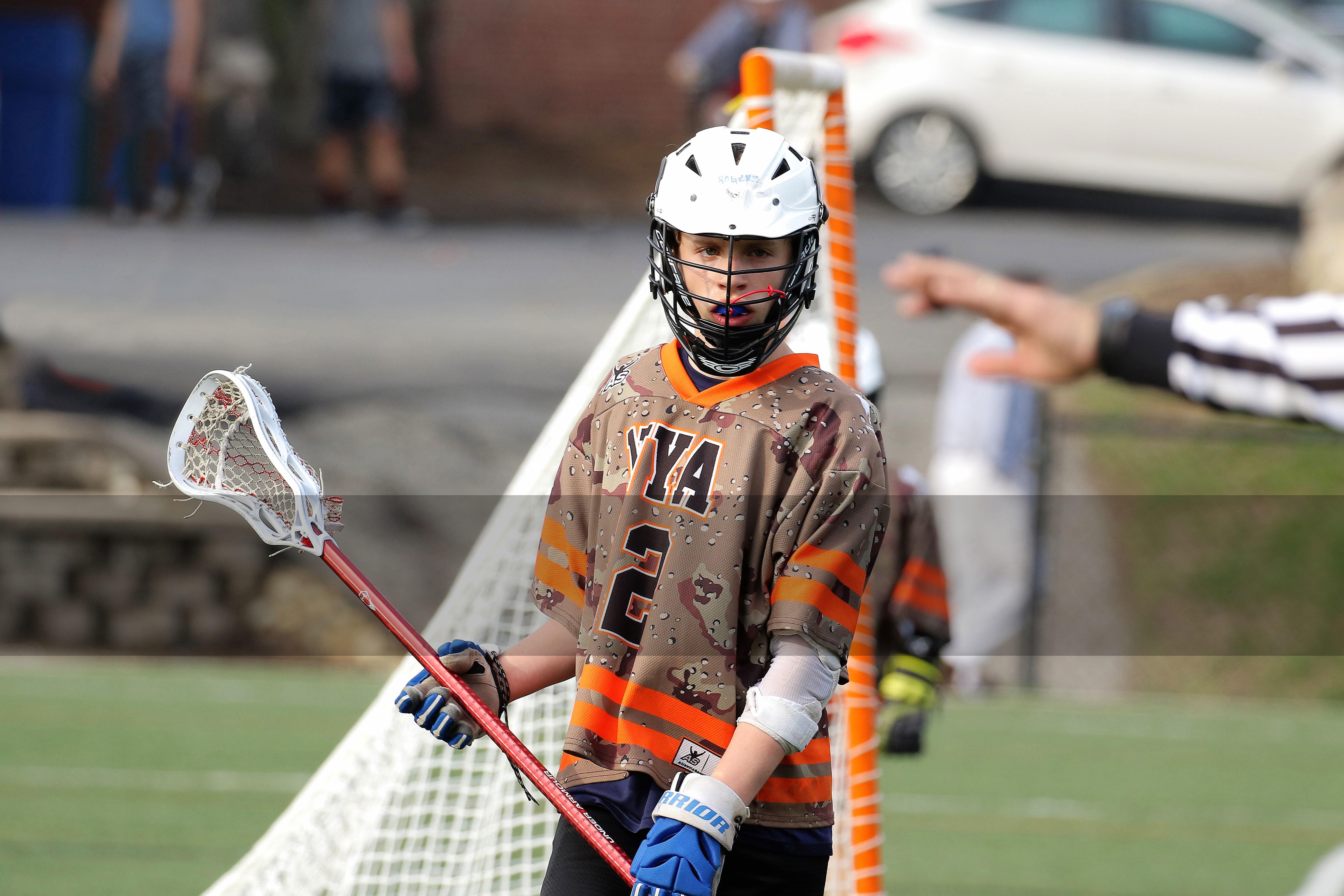 NYA Lacrosse Middle School
