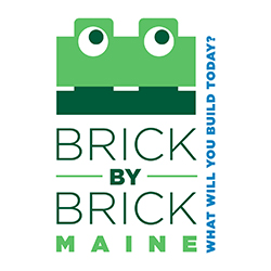Brick By Brick Logo