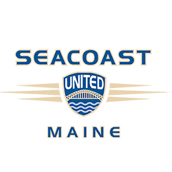 Seacoast United Maine Logo