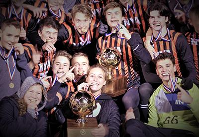 NYA Soccer Championship 2018