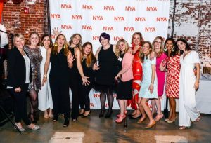 NYA Soiree Group Photo 2019