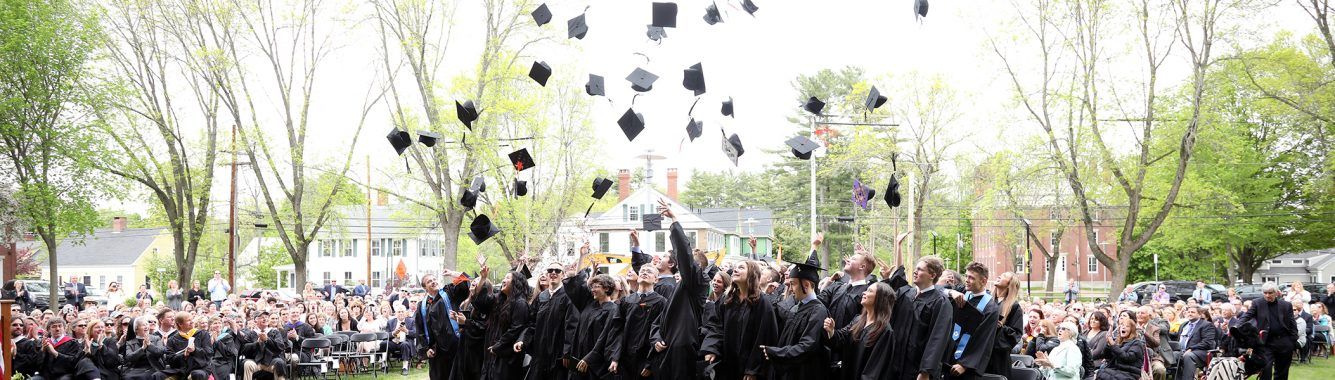 NYA Commencement 2019 Feature