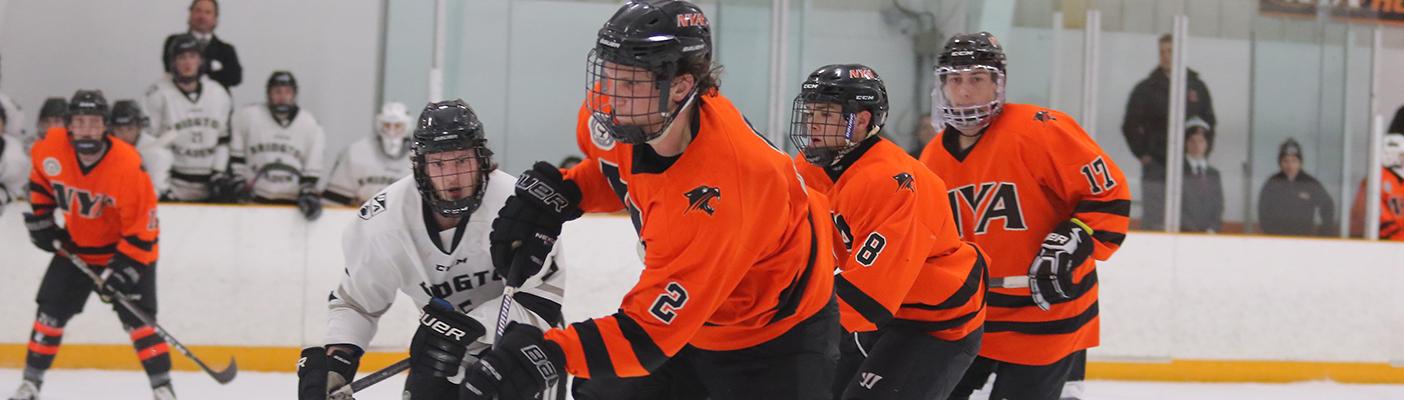 NYA Boys Hockey feature - credit Brian Beard - CIP