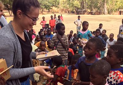 Malawi Trip Gagne 2019