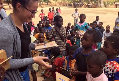 Malawi Trip Summer 2019