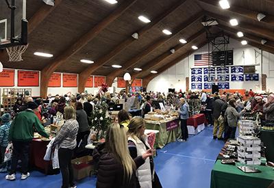 NYA Holiday Craft Fair