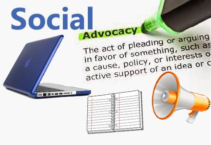NYA Social Advocacy Distinction