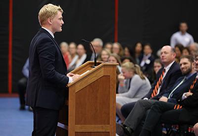NYA Senior Speech 2019