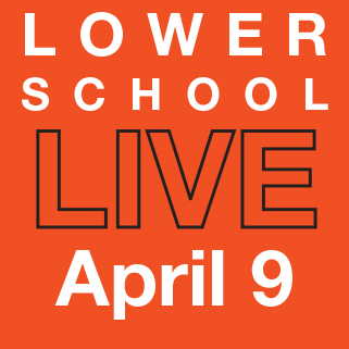 NYA Lower School Live April 2020