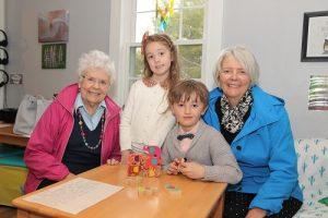 Lower School Grandparents' Day 2019