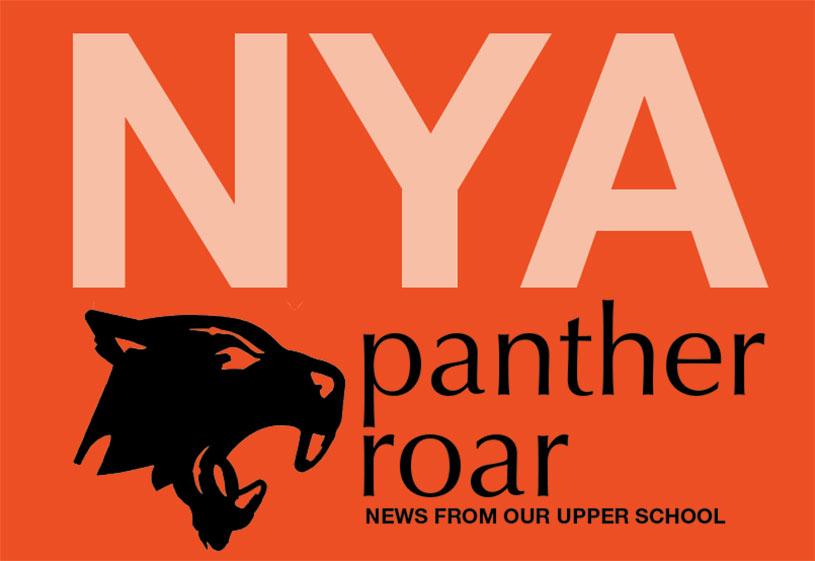 Newsletter Header Panther Roar 2020