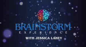 The Brainstorm Experience with Jessica Lahey