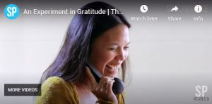 Why Gratitude Boosts Happiness