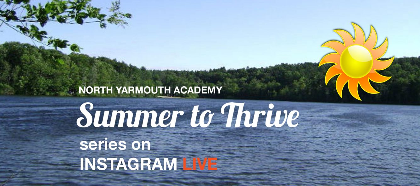 Summer To Thrive Graphic lg