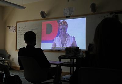 NYA History Class 2020