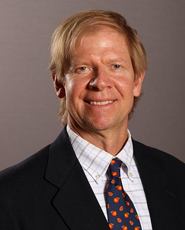 Eric P. Austin