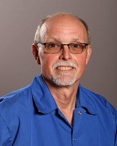 David A. Daigle
