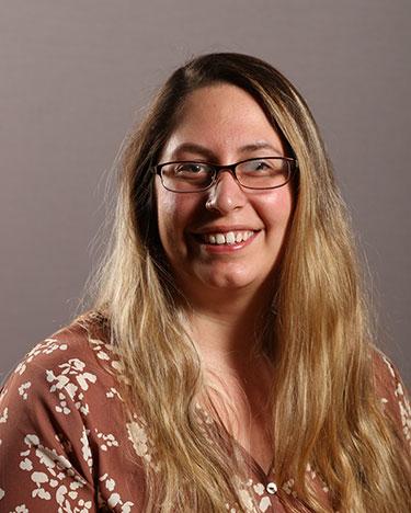 Sara Jaffe