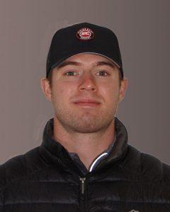 Alex Kurtz NYA Ice Hockey Camp