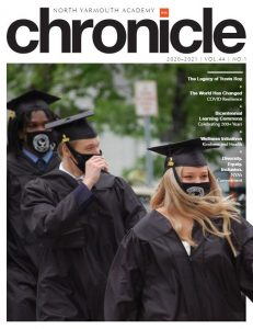 NYC Chronicle Cover Fall 2020