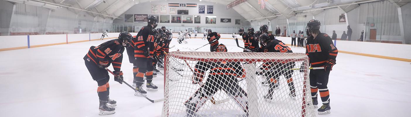 NYA Varsity Boys Hockey
