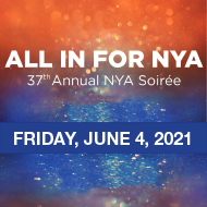 NYA Soiree Button Graphic 2021