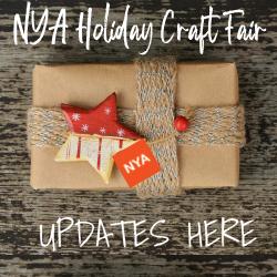 NYA Craft Fair 2021